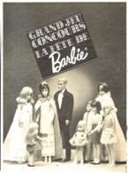 """PUB POUPEE """" BARBIE  """"   1968  (25 ) - Barbie"""