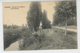 FRESNES - Bords De La Bièvre - Les Prairies - Fresnes