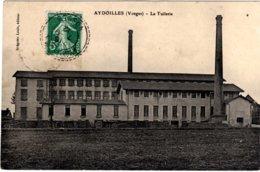 AYDOILLES - Frankreich