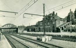 Hove - Statie - Gare - Station - 1960 - Hove