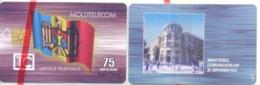 1994. Moldova - CHIP - 75 IMP, 09/1994, RR BLISTER - Moldova
