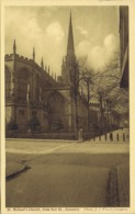 Coventry - St. Michael's Church, From  New St. - Coventry
