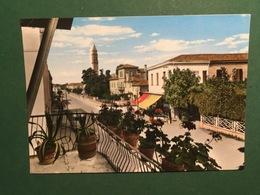 Cartolina Donada - Via Roma - 1965 - Rovigo