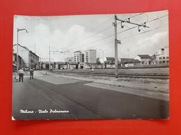 Cartolina Milano - Viale Palmanova - 1960 - Milano