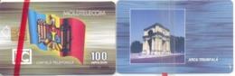 1994. Moldova - CHIP -  100 IMP, 09/1994, RR BLISTER - Moldova