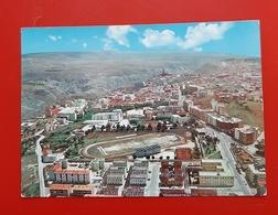 Cartolina Matera - Veduta Aerea - 1967 - Matera