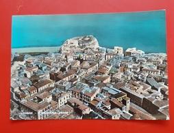 Cartolina Tropea - Panorama Aereo - 1960 - Vibo Valentia