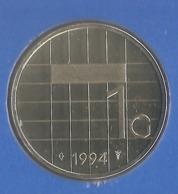 1994 * 1 Gulden  Uit FDC-SET  * NEDERLAND * - 1980-…: Beatrix
