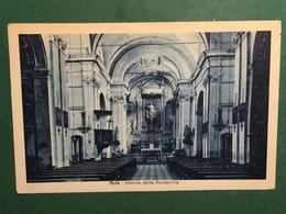 Cartolina Nole - Interno Della Parrocchia - 1951 - Unclassified