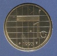 1993 * 1 Gulden  Uit FDC-SET  * NEDERLAND * - [ 3] 1815-… : Kingdom Of The Netherlands