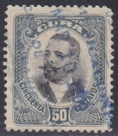 Cuba, Scott #238, Used, Maj Gen Antionio Maceo, Issued 1907 - Used Stamps
