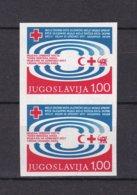 Yugoslavia - 1978 Year - Michel ZZ 60 U - MNH - Error Variaty - 120 Euro - 1945-1992 República Federal Socialista De Yugoslavia