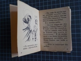 Cx 10) MAJORA Conto Infantil Portugal Ilustrado César Abbott A PATA REAL 9,8X7,5cm Coleção Formiguinha - Boeken, Tijdschriften, Stripverhalen