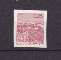 Yugoslavia - 1976 Year - Michel 1660 U - MNH - 25 Euro - 1945-1992 República Federal Socialista De Yugoslavia