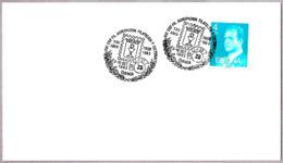 Matasellos XVI ESP.FIL. AGRUPACION FILATELICA. Cuenca 1983 - 1931-Hoy: 2ª República - ... Juan Carlos I
