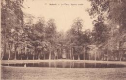 Beloeil Le Parc Bassin Ovale  (23) - Beloeil