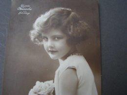 Schönes Mädchen Motiv, Mädchen, Portrait, Fillet, Girl, Child - Abbildungen