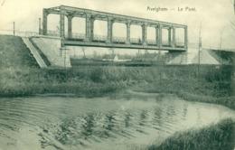 Avelgem - Avelghem - Le Pont - Schelde - De Graeve 11457 - Avelgem