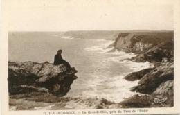 ILE DE GROIX - Groix