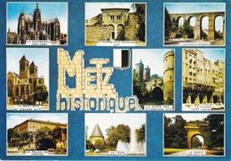 Metz Historique 806 - Metz