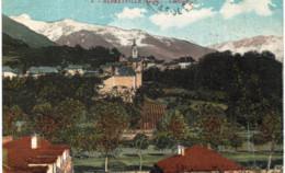 Albertville  Conflans - Frankreich