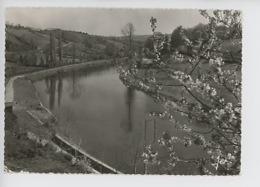Chateauneuf Du Faou - Les Bords Riants De L' Aulne Au Pont Du Roy (n°284) - Châteauneuf-du-Faou