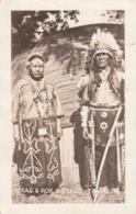 RP: SAC & FOX Indians , TAMA , Iowa , 20-30a - Indiens De L'Amerique Du Nord