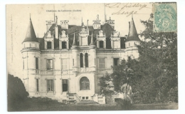 36 - Château De Laborde - Francia