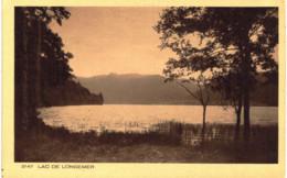 Lac De Longemer - Unclassified
