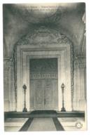 37 - Tours - Nouvel Hôtel De Ville - Porte D'entrée De La Salle Des Fêtes - Tours