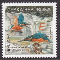 Czech Rep., Fauna, Birds, EUROPA MNH / 2019 - Oiseaux