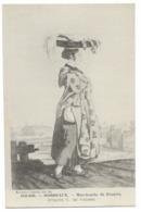 33-BORDEAUX-1818-1819 (d'après G. De Galard) Marchande De Poulets - Bordeaux