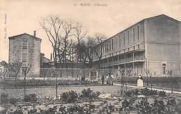 BLAYE - L'Hospice - Blaye