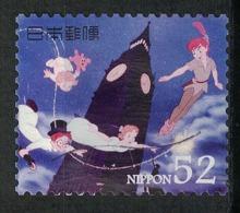 Japan Mi:06776 2014.05.23 Greetings, Disney (used) - 1989-... Imperatore Akihito (Periodo Heisei)
