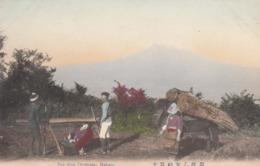 AK - Fuji From Otome-toge Hakone 1900 - Tokyo