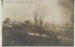 Vladslo Einsdijk : Zeer Oude Zichtkaart (1914-1918) - Diksmuide