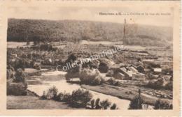 CPA Hampteau S/O - L'Ourthe Et La Vue Du Moulin 1948 - - Hotton