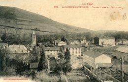 B59098 Cpa Labastide Rouairoux - Usines Pages Et Phalippon - Francia