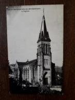 L24/140 St-Symphorien-de-Marmagne - L'Eglise - France