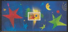 France 2004 Bloc Souvenir N° 3 Neuf Meilleurs Voeux - Blocs Souvenir