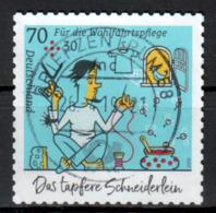 BRD - 2019 - MiNr. 3444 - Gestempelt - Used Stamps