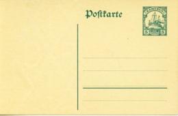 Deutsche Kolonien Kamerun P 16 **  - 5 Pf Schiff - Colonia: Camerún
