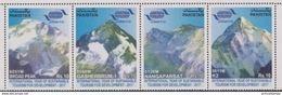 Pakistan (2017) - Set -  /   Montagnes - Mountains - Montañas - Geology
