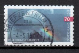 BRD - 2019 - MiNr. 3446 - Selbstklebend - Gestempelt - [7] Federal Republic