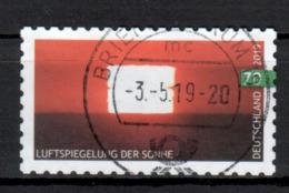 BRD - 2019 - MiNr. 3445 - Selbstklebend - Gestempelt - [7] Federal Republic
