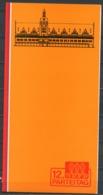 """DDR 1982 Dekoratives Gedenkblatt""""Parteitag Der NDPD M""""Mi.Nr.2603/08,Bl.67""""Bedeutende Persönlichkeiten""""1 Big Letter Karte - Briefe U. Dokumente"""
