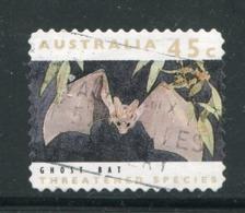 AUSTRALIE- Y&T N°1237- Oblitéré - 1990-99 Elizabeth II