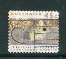 AUSTRALIE- Y&T N°1238- Oblitéré - 1990-99 Elizabeth II