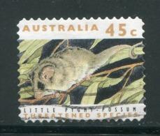 AUSTRALIE- Y&T N°1239- Oblitéré - 1990-99 Elizabeth II