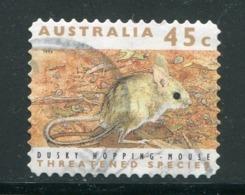 AUSTRALIE- Y&T N°1240- Oblitéré - 1990-99 Elizabeth II